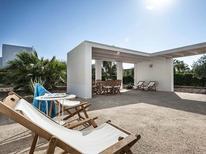 Vakantiehuis 1183230 voor 6 personen in Menfi