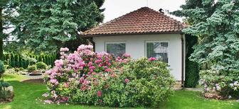 Ferienhaus 1183382 für 6 Personen in Prag 21-Újezd nad Lesy