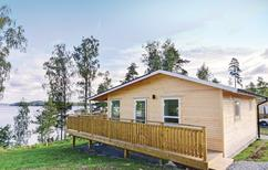 Villa 1183401 per 4 adulti + 1 bambino in Dals Långed