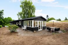Holiday home 1183430 for 4 persons in Ebeltoft