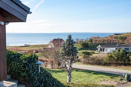 Villa 1183435 per 8 persone in Ebeltoft