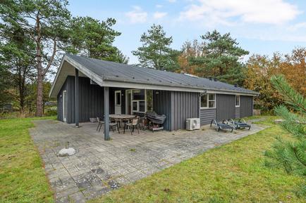 Ferienhaus 1183442 für 10 Personen in Ebeltoft