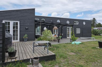 Ferienhaus 1183446 für 6 Personen in Ebeltoft