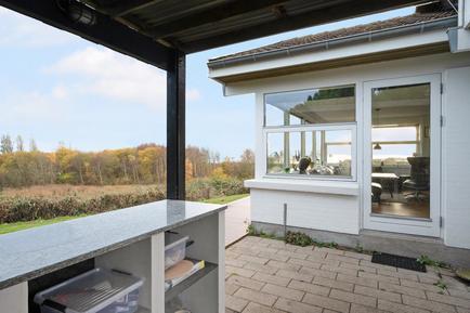 Villa 1183447 per 8 persone in Ebeltoft