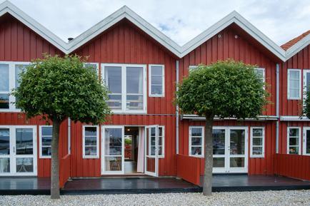 Villa 1183450 per 4 persone in Ebeltoft