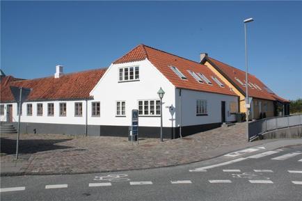 Ferienhaus 1183452 für 9 Personen in Ebeltoft