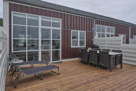 Ferienhaus 1183454 für 5 Personen in Ebeltoft