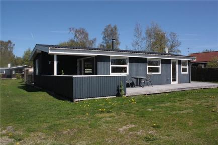 Maison de vacances 1183464 pour 6 personnes , Ebeltoft