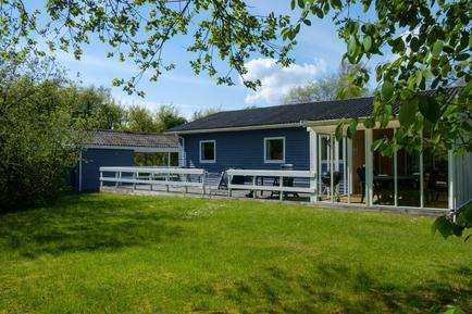 Villa 1183469 per 6 persone in Ebeltoft