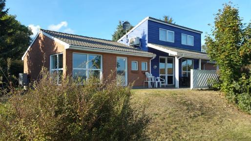Villa 1183471 per 10 persone in Ebeltoft