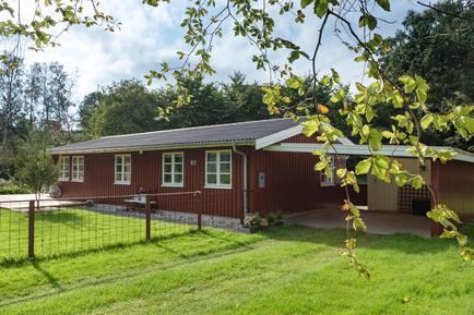 Villa 1183474 per 6 persone in Ebeltoft