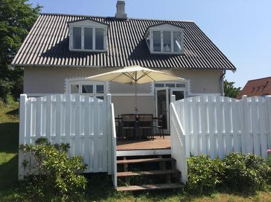 Villa 1183478 per 6 persone in Ebeltoft