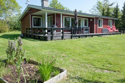 Villa 1183483 per 6 persone in Ebeltoft