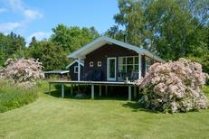 Holiday home 1183484 for 5 persons in Ebeltoft