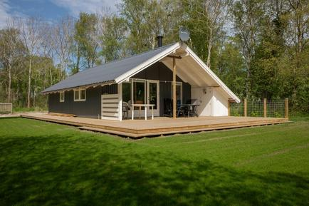 Holiday home 1183488 for 5 persons in Ebeltoft