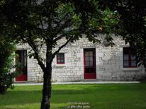 Semesterhus 1183506 för 7 vuxna + 1 barn i Chouzé-sur-Loire