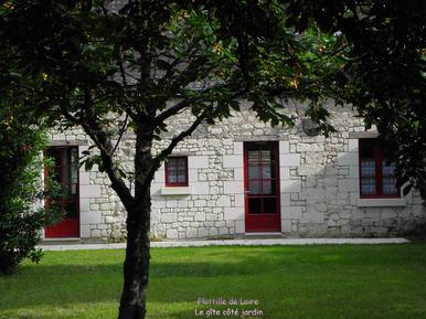 Maison de vacances 1183506 pour 7 adultes + 1 enfant , Chouzé-sur-Loire