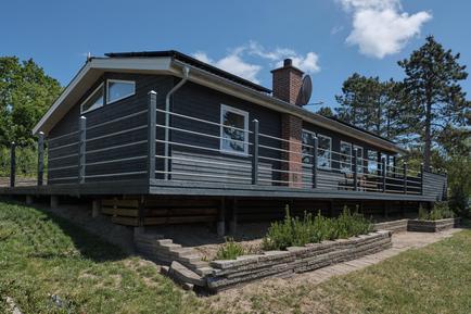 Casa de vacaciones 1183532 para 5 personas en Ebeltoft