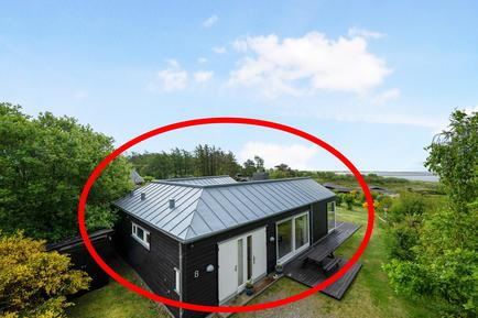 Maison de vacances 1183540 pour 8 personnes , Ebeltoft