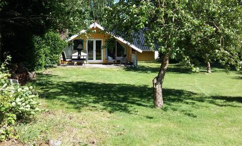Villa 1183550 per 4 persone in Ebeltoft