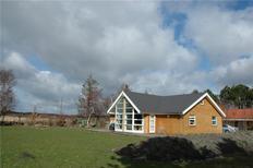 Rekreační dům 1183560 pro 10 osoby v Ebeltoft