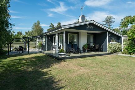 Ferienhaus 1183571 für 5 Personen in Ebeltoft