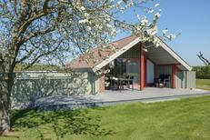 Holiday home 1183573 for 6 persons in Ebeltoft