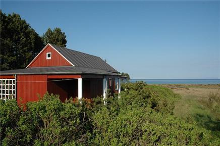 Casa de vacaciones 1183579 para 6 personas en Ebeltoft