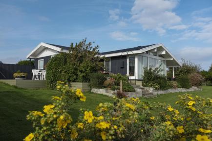 Ferienhaus 1183581 für 4 Personen in Ebeltoft