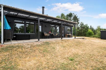 Casa de vacaciones 1183582 para 8 personas en Ebeltoft