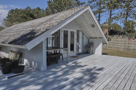 Villa 1183585 per 5 persone in Ebeltoft