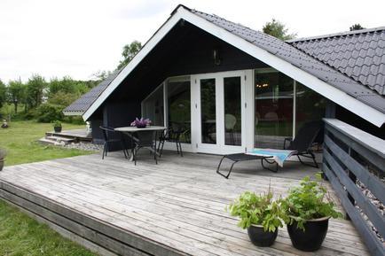 Ferienhaus 1183591 für 5 Personen in Ebeltoft