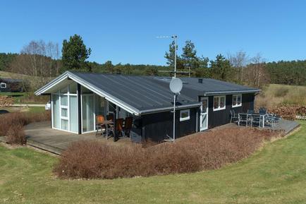 Maison de vacances 1183596 pour 6 personnes , Ebeltoft