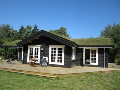 Ferienhaus 1183599 für 6 Personen in Fjellerup Strand