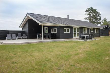 Ferienhaus 1183621 für 8 Personen in Begtrup Vig