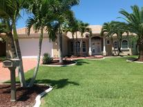 Holiday home 1183637 for 6 persons in Cape Coral