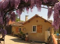 Holiday home 1183676 for 4 persons in Argenton-sur-Creuse