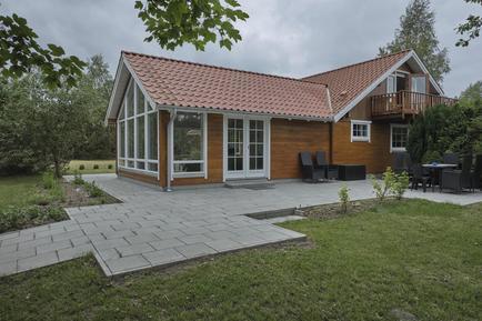 Ferienhaus 1183708 für 8 Personen in Store Sjørup