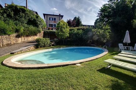 Maison de vacances 1183714 pour 10 personnes , Lucolena In Chianti