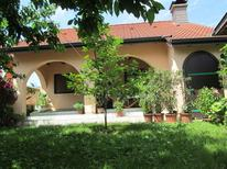 Holiday home 1183812 for 6 persons in Balatonboglar