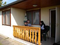Holiday apartment 1183814 for 4 persons in Cserszegtomaj