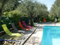 Holiday home 1183825 for 10 persons in Mouans-Sartoux