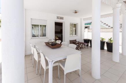 Holiday home 1183886 for 8 persons in Grau i Platja