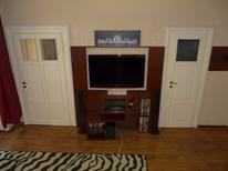 Holiday apartment 1183900 for 3 persons in Budapest-Bezirk 7 – Erzsébetváros