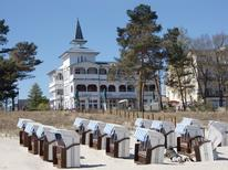 Holiday apartment 1183906 for 6 persons in Ostseebad Binz