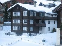 Holiday apartment 1183931 for 5 persons in Saas-Fee