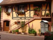 Holiday home 1184031 for 4 persons in Obersoultzbach