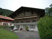 Ferienhaus 1184145 für 3 Personen in Wilderswil