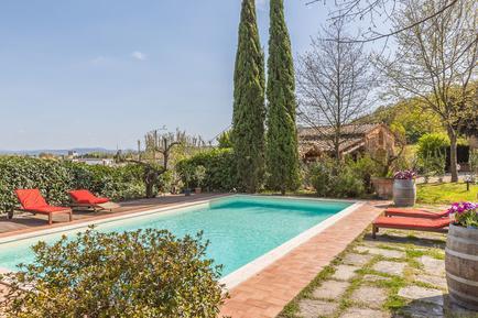 Villa 1184263 per 6 persone in San Giovanni Valdarno