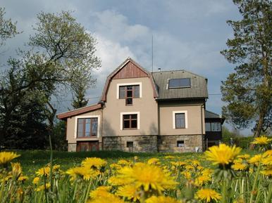 Ferienhaus 1184302 für 8 Personen in Radvánovice